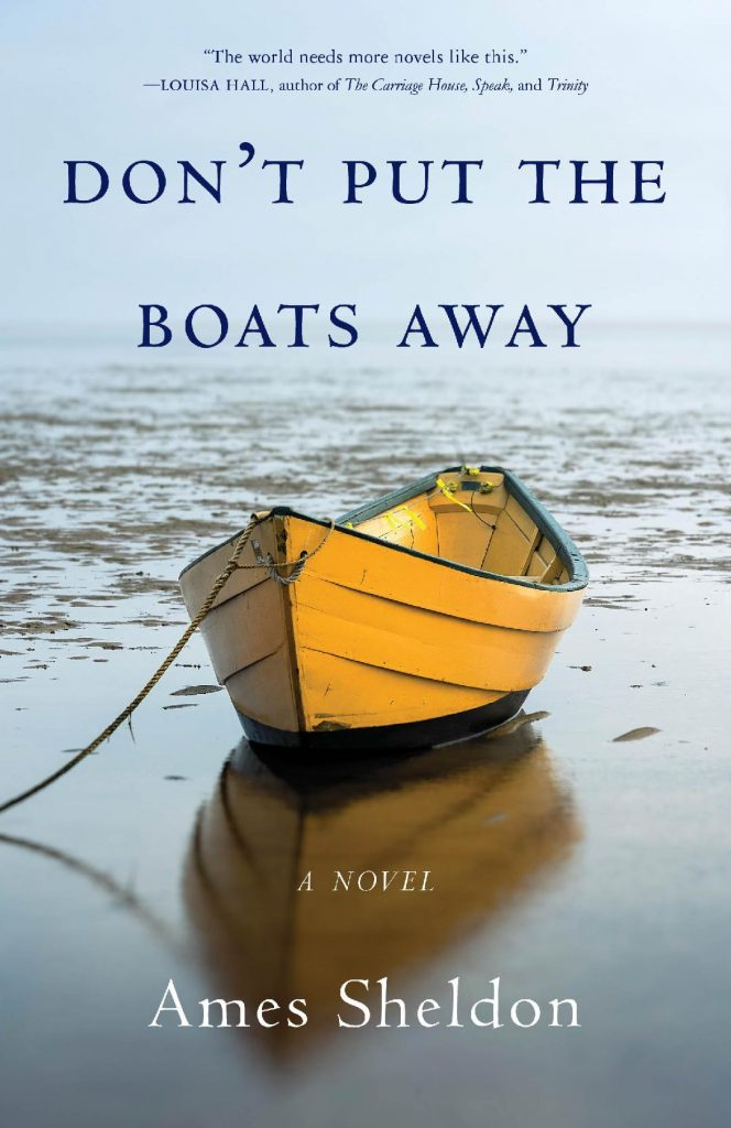 Don't put the boats away 6-26-19