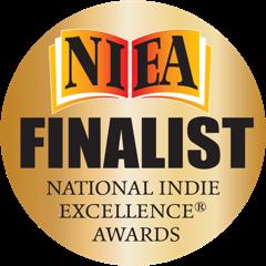 NIEA Finalist Logo